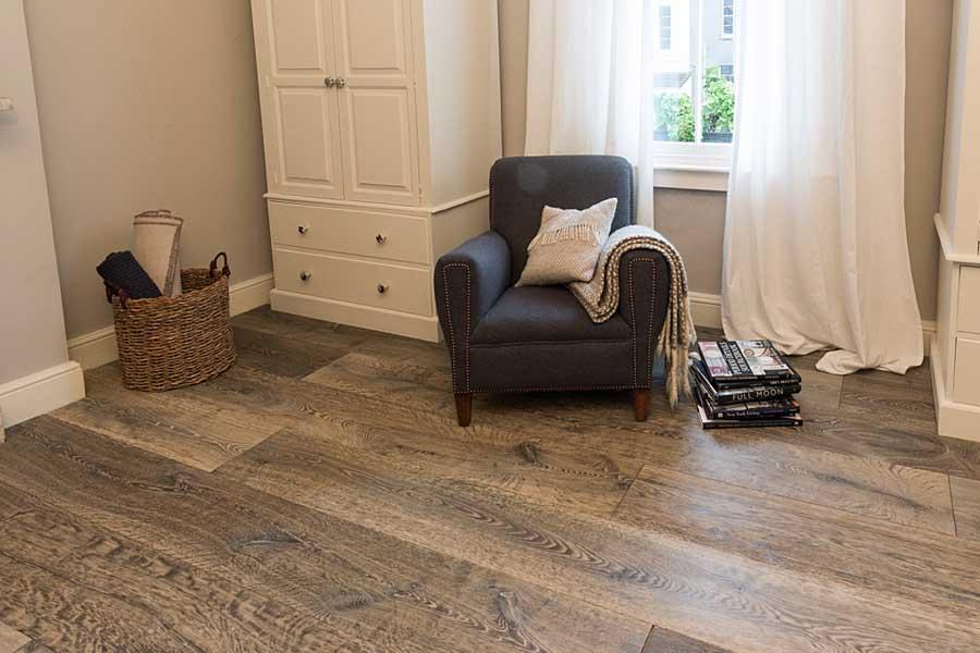 Aspen And Ash Reclaimed New Engineered Wood Flooring
