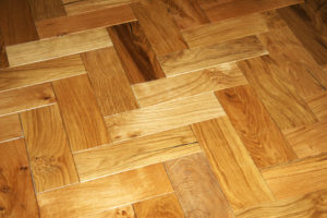 Chevron flooring cornwall