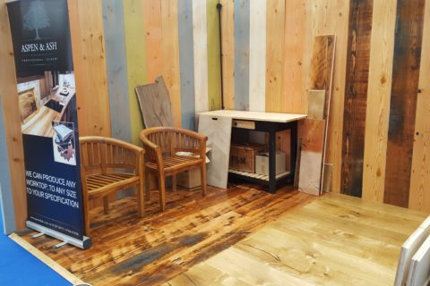 conrwall home show 2016