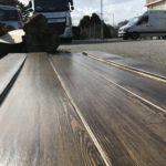 pitch pine cornwall
