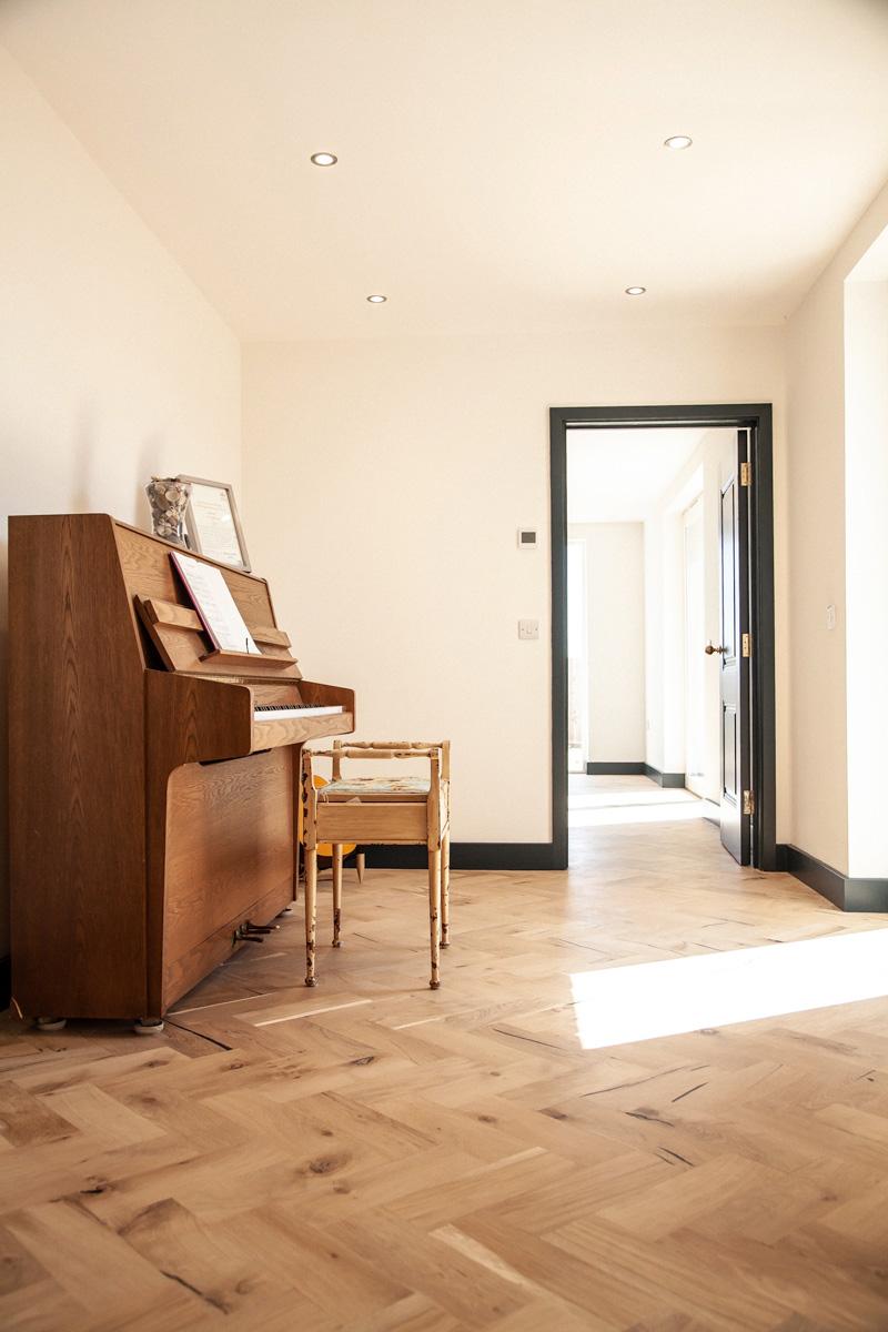 cornwall parquet flooring