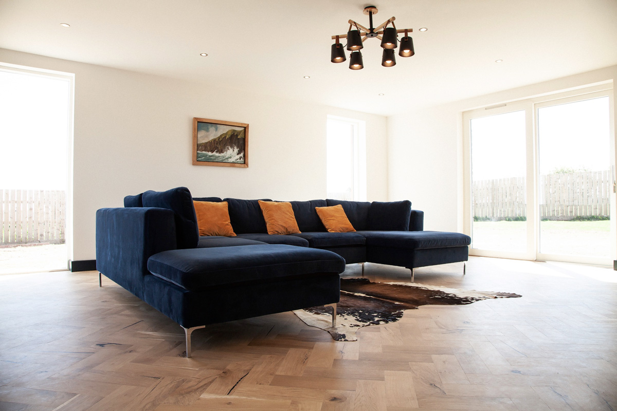 engineered flooring cornwall