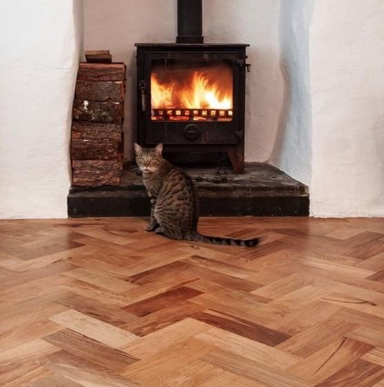 oak flooring south west