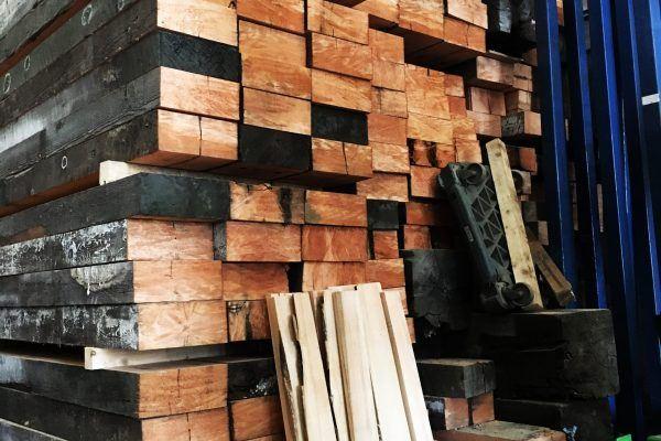 oak wood cornwall