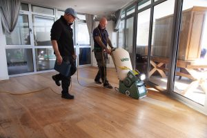 floor renovation cornwall
