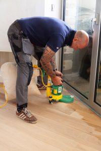 floor sanding cornwall