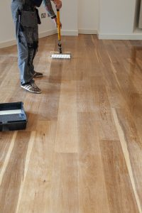 cornish floor sanding