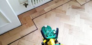 parquet flooring cornwall